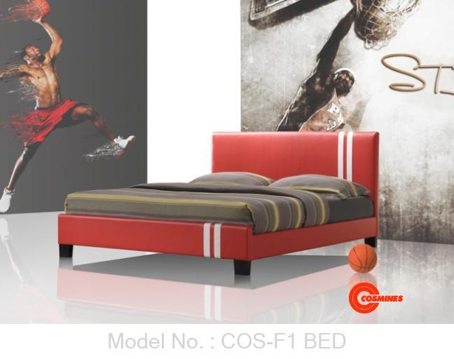 COS-F1 BED